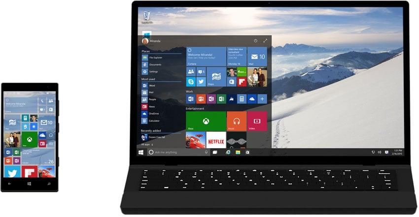 Les 8 trucs à savoir sur Windows 10 - Korben