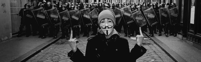 Terrorisme – C'est encore la faute d'Internet ?