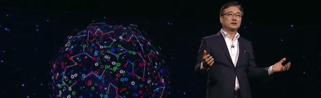 Samsung nous dévoile un futur technologique effrayant