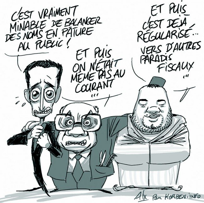 name dropping  dessin de la semaine   u2013 korben