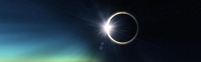Eclipse en live