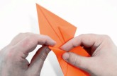 Faire une licorne en origami