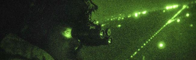 Des biohackers expérimentent la vision de nuit
