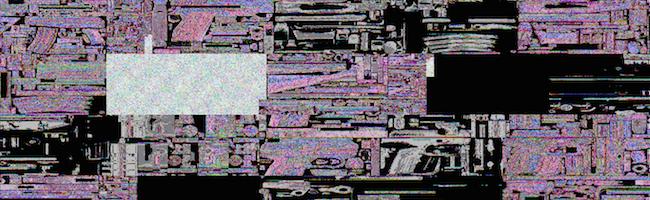 Palinopsia – Quand votre carte graphique trahit vos secrets