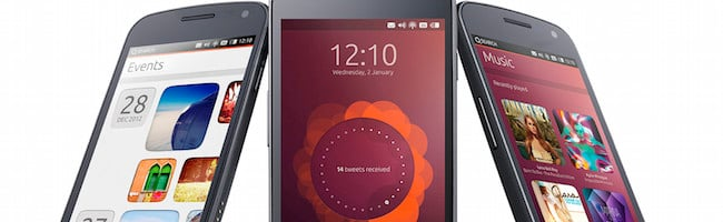Ubuntu Touch sur le OnePlus One