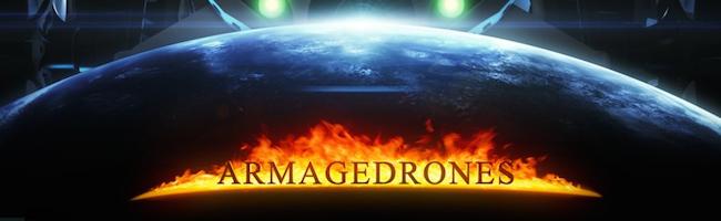 Armagedrones