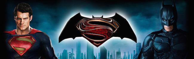 Batman contre Superman – Dawn of Justice
