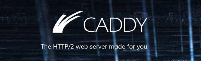 Caddy – Le serveur web local pour tous ceux qui ne pigent rien à la technique