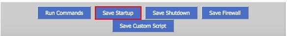 savestartup