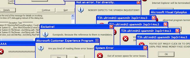 Comment désinstaller plusieurs applications Windows en 1 seule fois