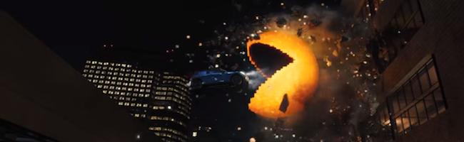 Pixels – Gros film délire pour les rétro-gamers (et les autres)