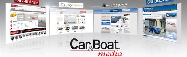 Car & Boat Média recrute