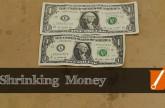 Comment réduire la taille d'un billet