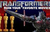 Dans monde rempli de Transformers