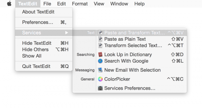 screenshot-textflow-menu