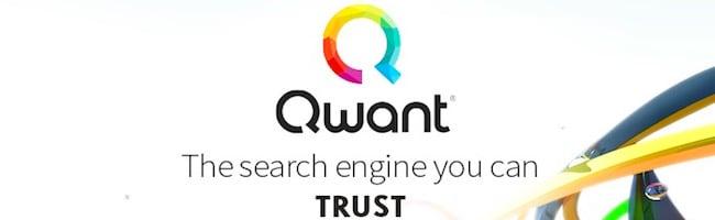 Qwant – Mon retour après 1 mois de test