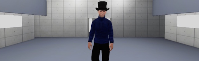 Virtual Insanity – Le jeu vidéo !