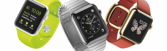 On sait enfin à quoi peut servir l'Apple Watch !