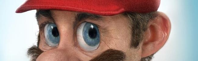 Mario, t'es trop beau pour tourner sur Nintendo !