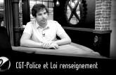 Police vs Terrorisme vs Population