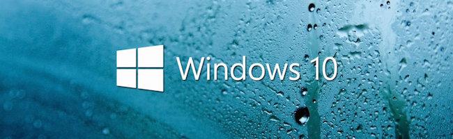 Un outil pour bloquer les mises à jour forcées de Windows 10