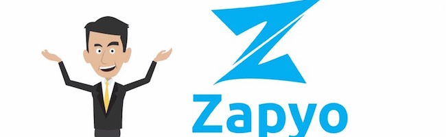 Zapyo – Internet sans restriction