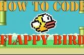 Apprendre à développer Flappy Bird