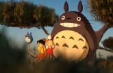 Hommage à Miyazaki