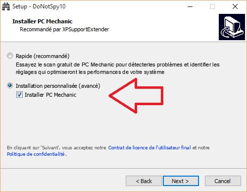 Windows 10 – Un freeware pour désactiver toutes les fonctionnalités un peu trop curieuses 2015-08-05_08-09-14