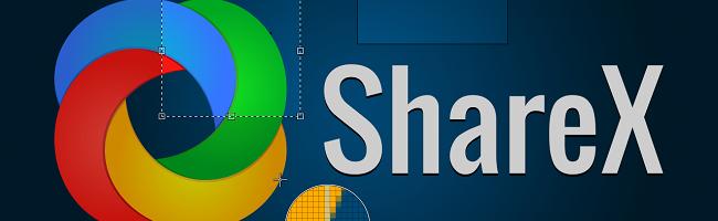 ShareX – Le couteau suisse de la capture écran