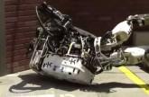 Vidéo Gag Robotique