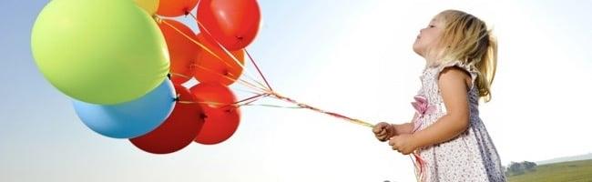 Balloon – Une boite de dépôt (drop box) pour Dropbox