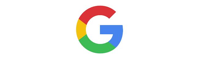 La véritable histoire du nouveau logo de Google