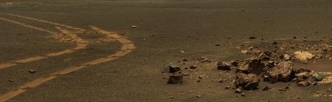 Pourrions nous vivre sur Mars ?