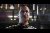 Star Citizen : Squadron 42 – Discours de Bishop au Sénat [VOSTFR]