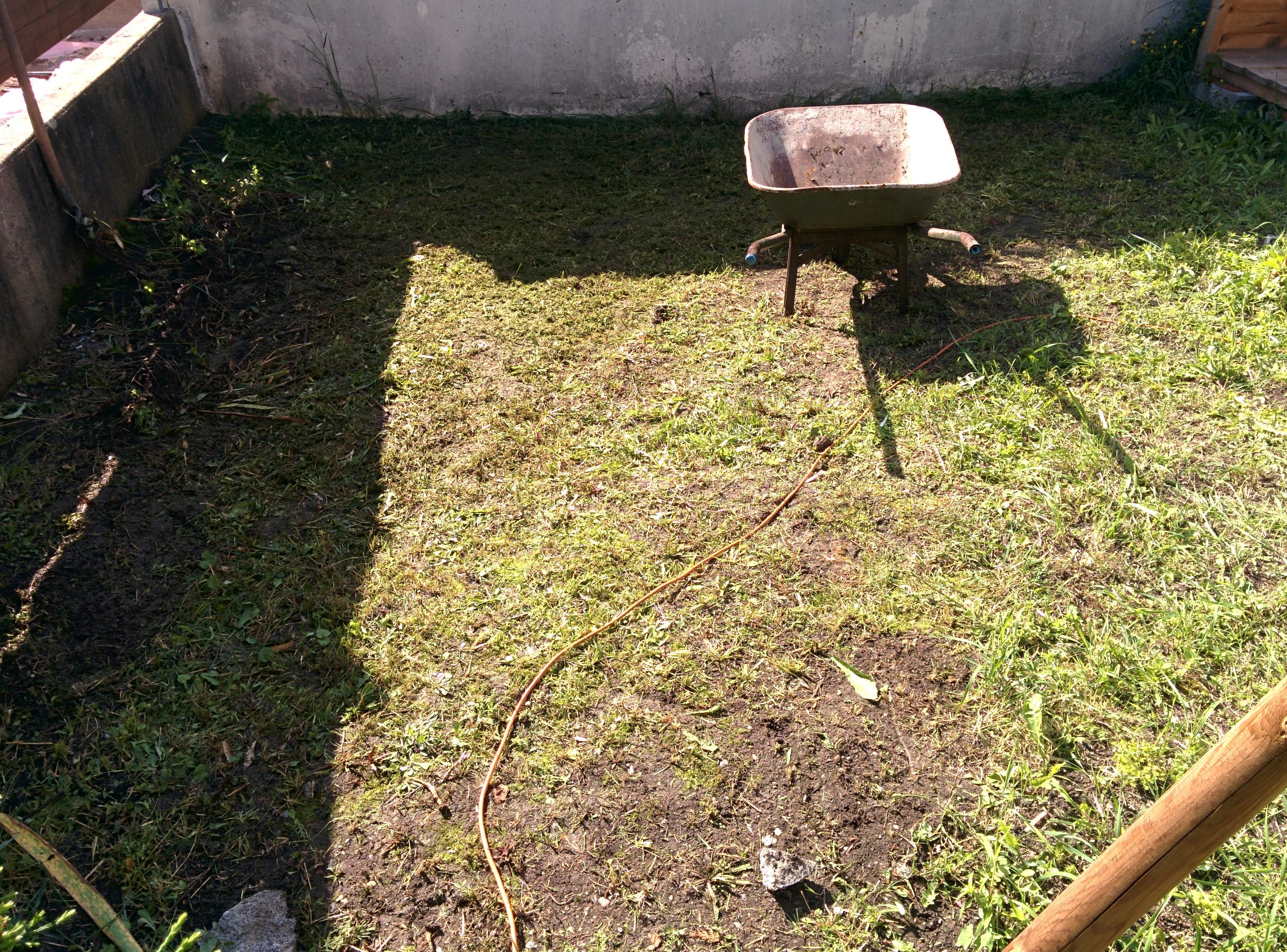 J 39 ai tout plant korben for Achat terre de jardin