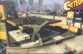 GTA x Hulk