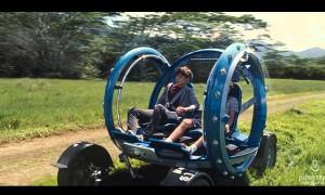 Jurassic World – Les effets spéciaux