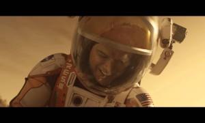 Seul sur Mars – Les effets spéciaux