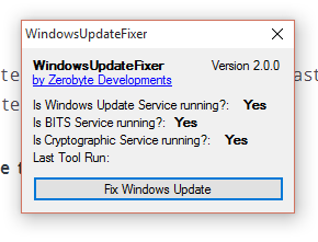 windowsupdatefixer
