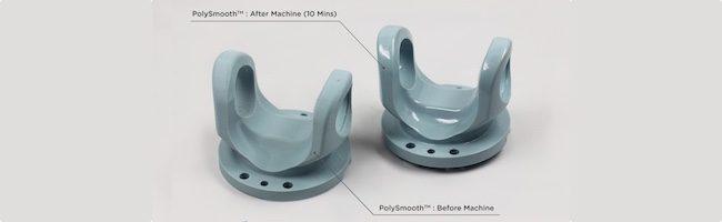 un outil pour imprimer et polir des objets 3d korben. Black Bedroom Furniture Sets. Home Design Ideas