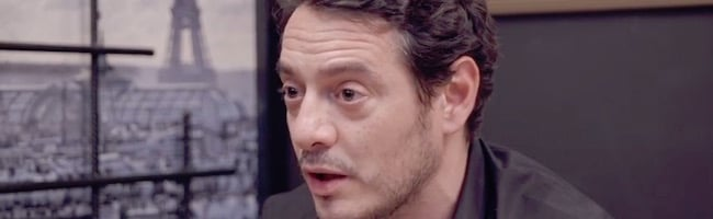 Interview de David Koubbi, avocat de Jérôme Kerviel