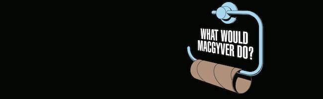 Le grand retour de MacGyver