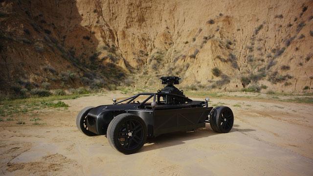 Blackbird – La voiture caméléon ! By Korben 00000014993-1