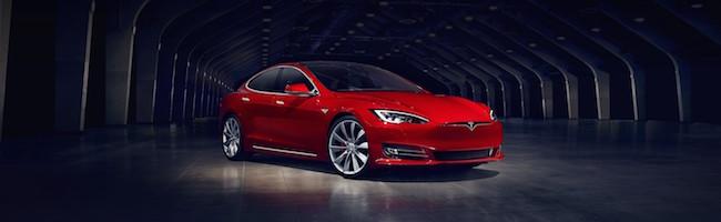 Hacking de Tesla – Démonstration d'une prise de contrôle à distance de la Model S