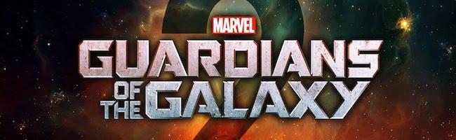 Les Gardiens de la Galaxie sont de retour