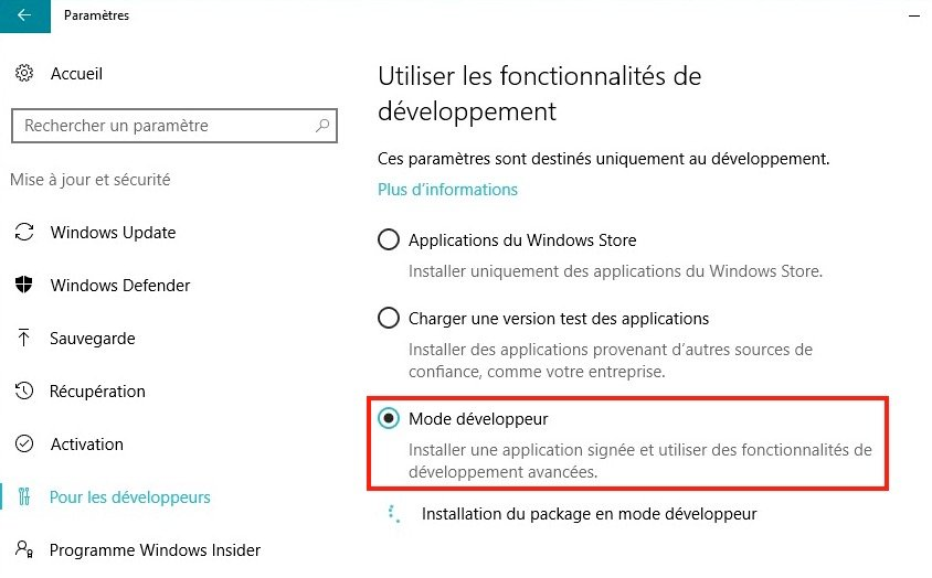 Installer le shell Bash (Linux) sous Windows 10 – Korben