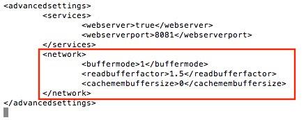 Streaming qui rame sur Kodi + Raspberry Pi  Comment régler ce