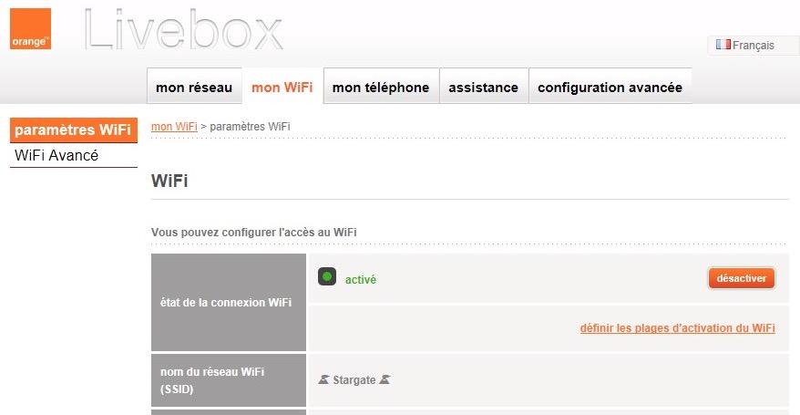 Comment mettre des emojis dans le nom de votre r seau wifi - Comment augmenter la portee du wifi livebox ...