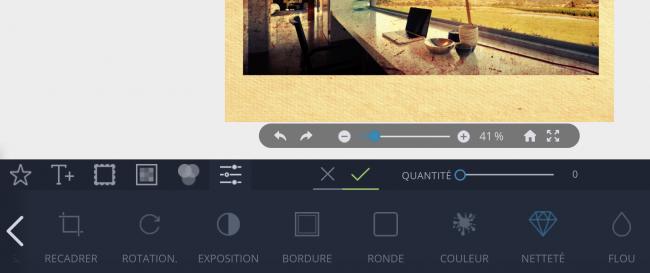 Fotoramio – Retouchez vos photos directement depuis un navigateur